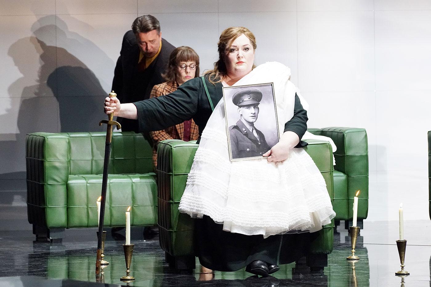 Tristan & Isolde I
